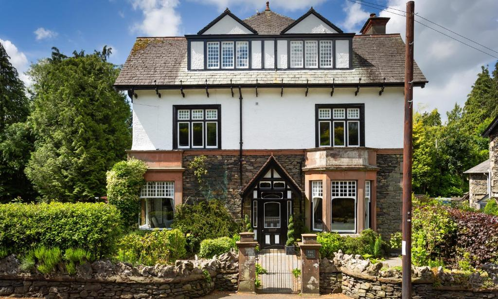 The Cranleigh Boutique Hotel - Laterooms