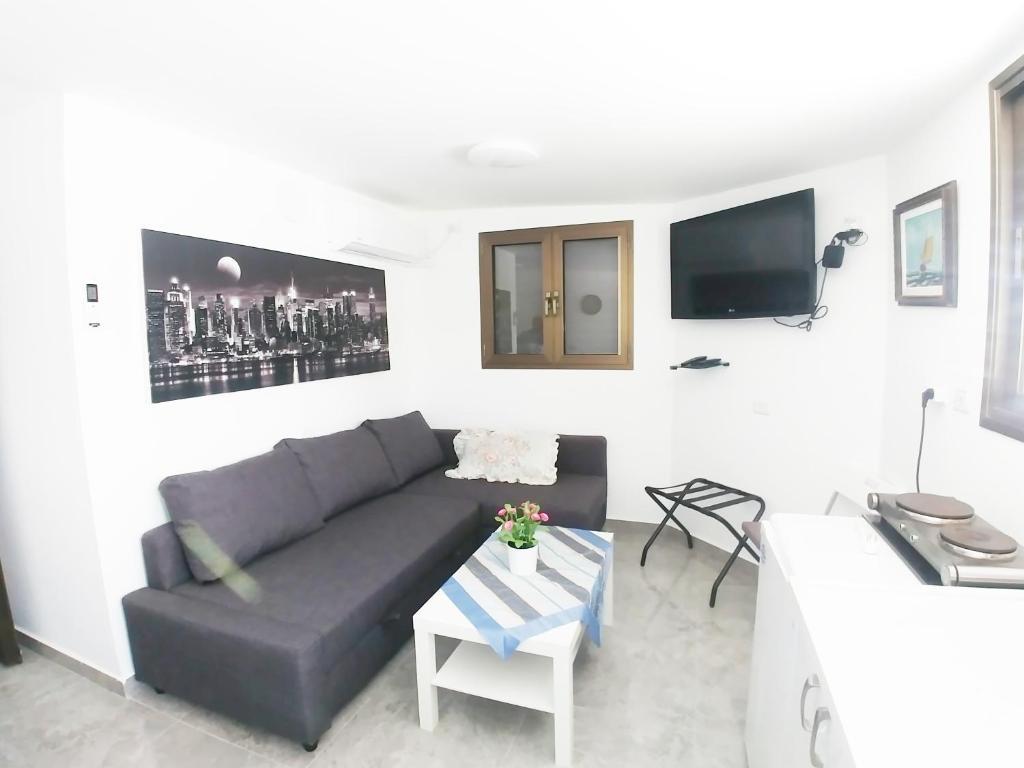 Apartment Carmela House Arad Israel Booking Com