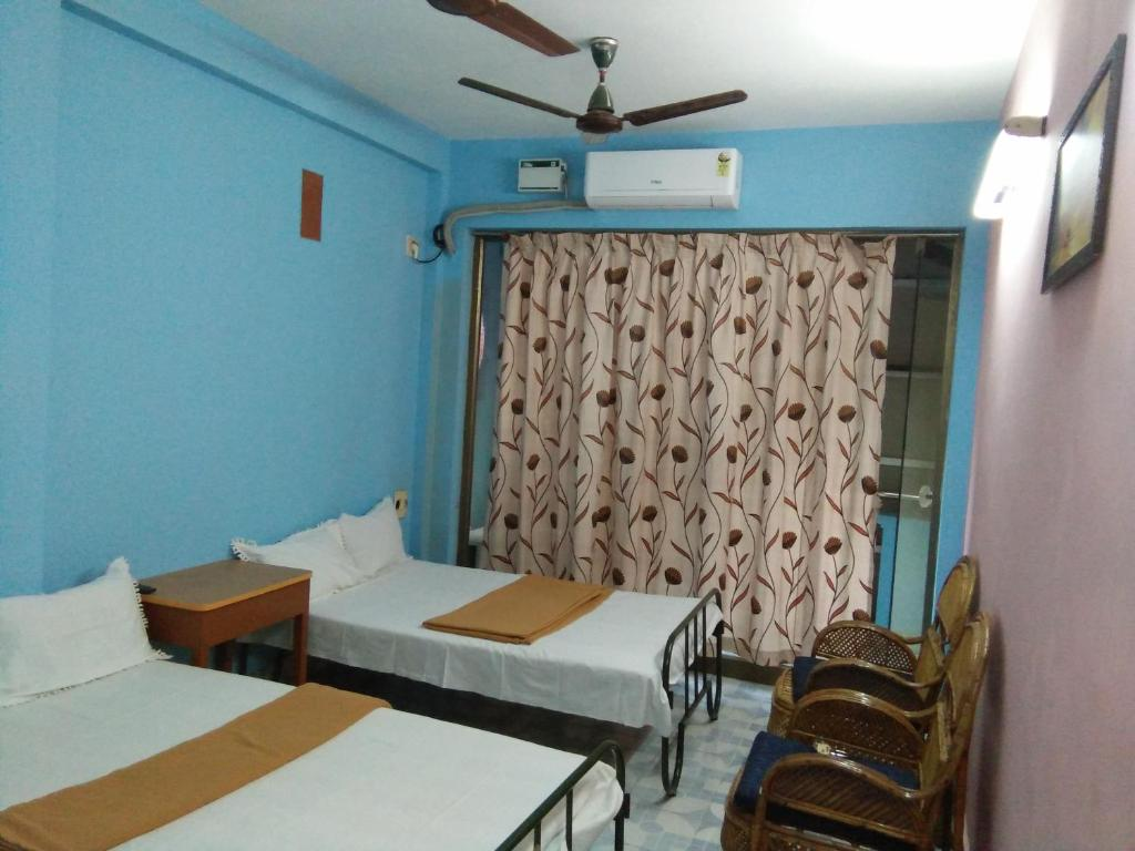 Pari Residential Lodge - Temple View Hotel