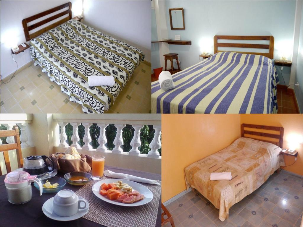 Picture of: Bed And Breakfast Casa Giulia Double Small Double Rooms Havana Cuba Booking Com