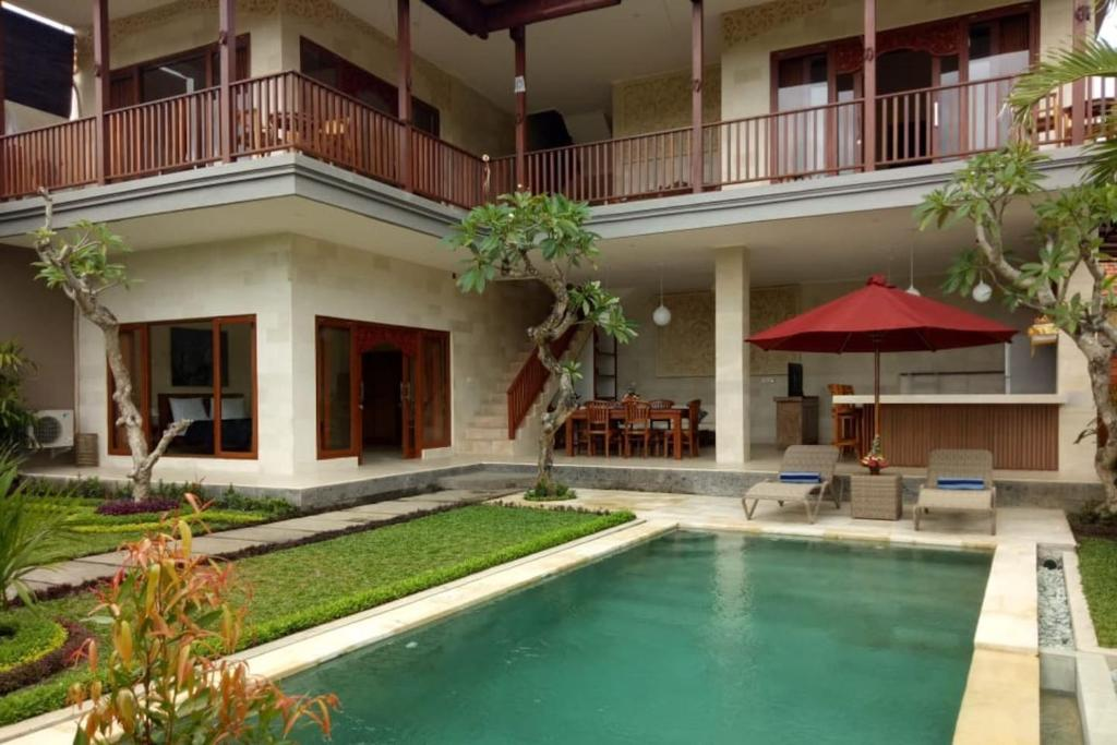 Villa Tenang Ubud Updated 2021 Prices