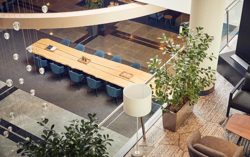 WestCord WTC Hotel Leeuwarden Leeuwarden, Netherlands