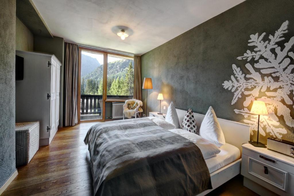 Hotel Seehof-Arosa Arosa, Switzerland