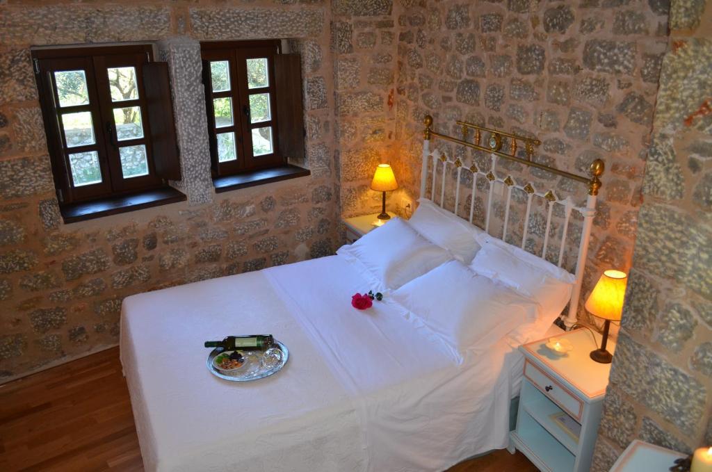 Trapela Boutique Hotel Areopolis, Greece