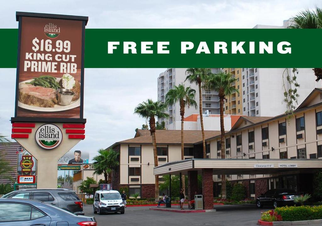 Ellis Island Hotel Casino Brewery Las Vegas Updated 2021 Prices