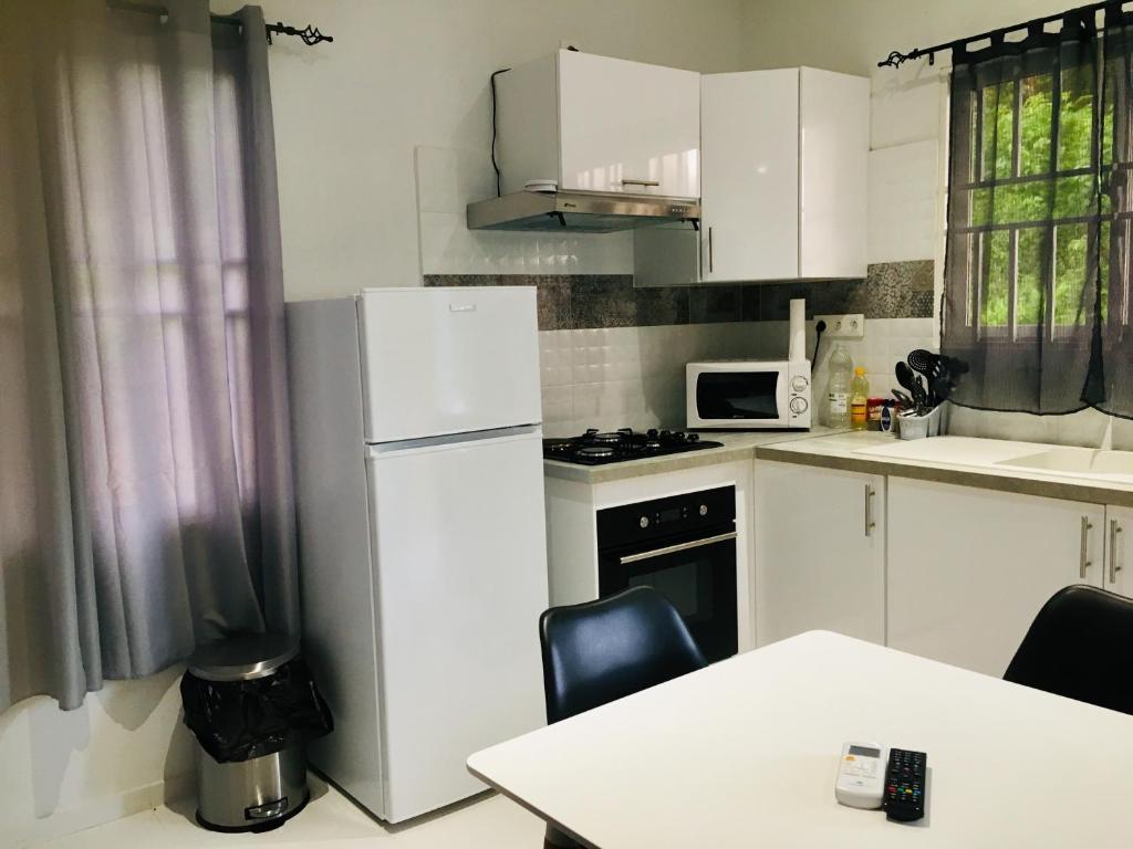 Apartment Studio cosy et sécurisé en campagne, Carrefour de