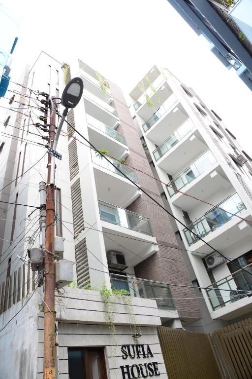 Sufia House Apartment