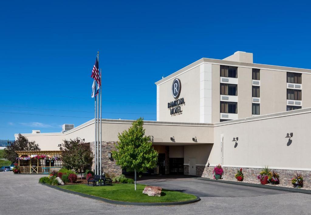 Ramkota Hotel - Casper