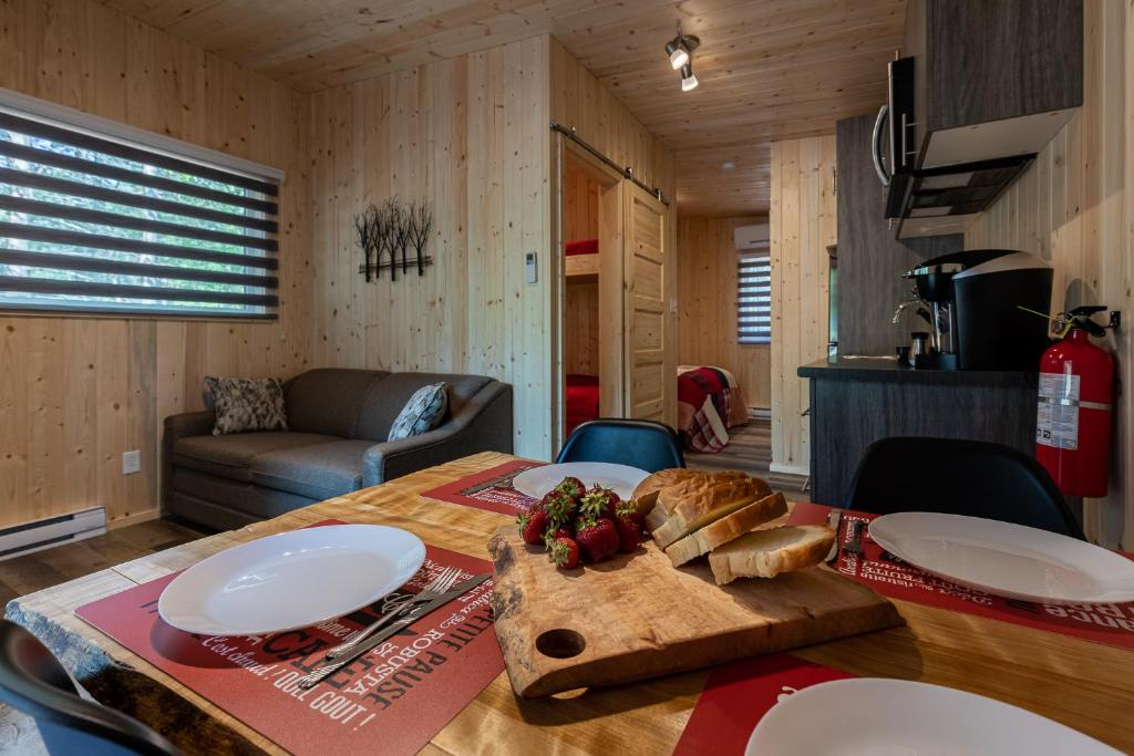 Motel and Camping Colibri