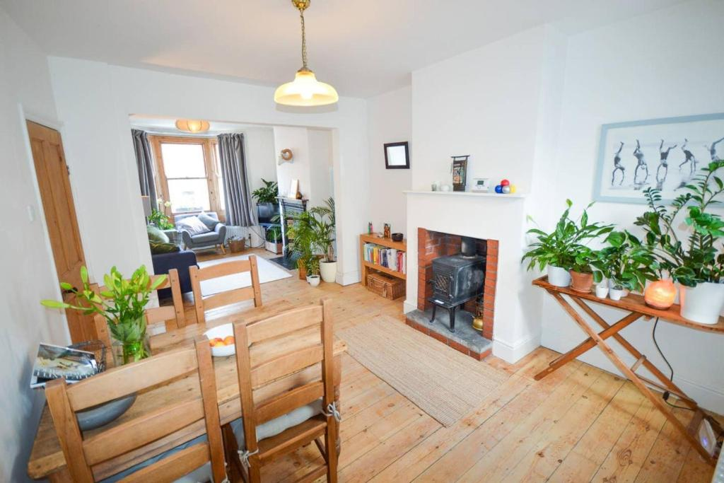 Holiday Home Beautiful Home In Bath With Garden Uk Booking Com