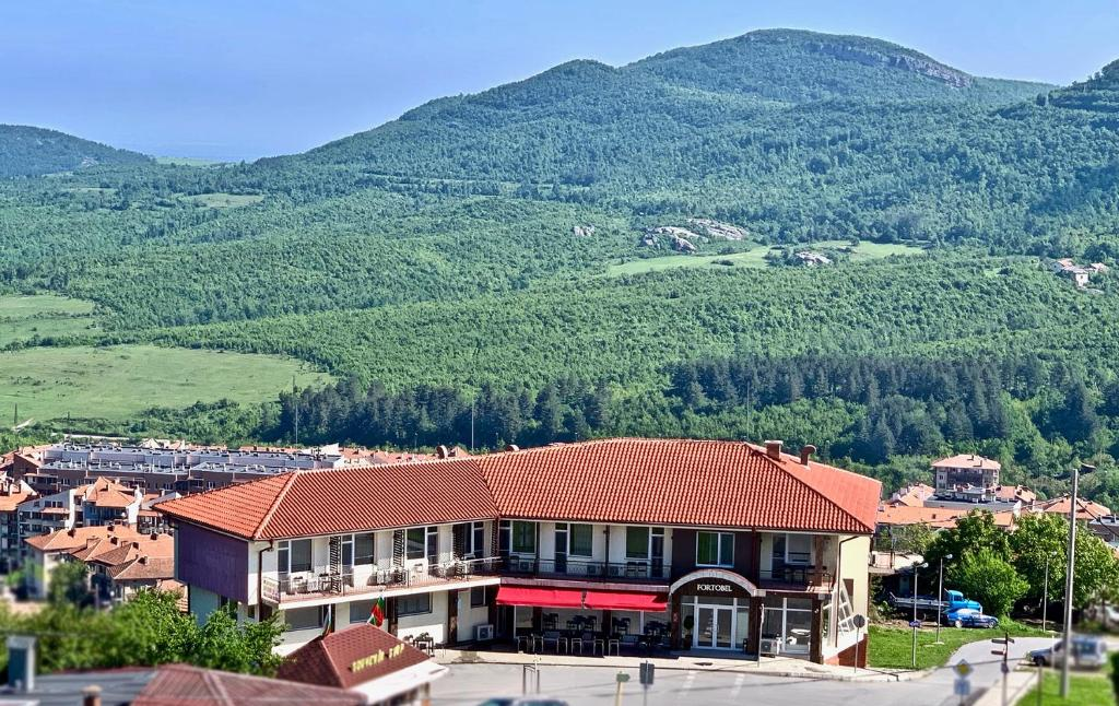 Bed And Breakfasts In Vŭrbovo