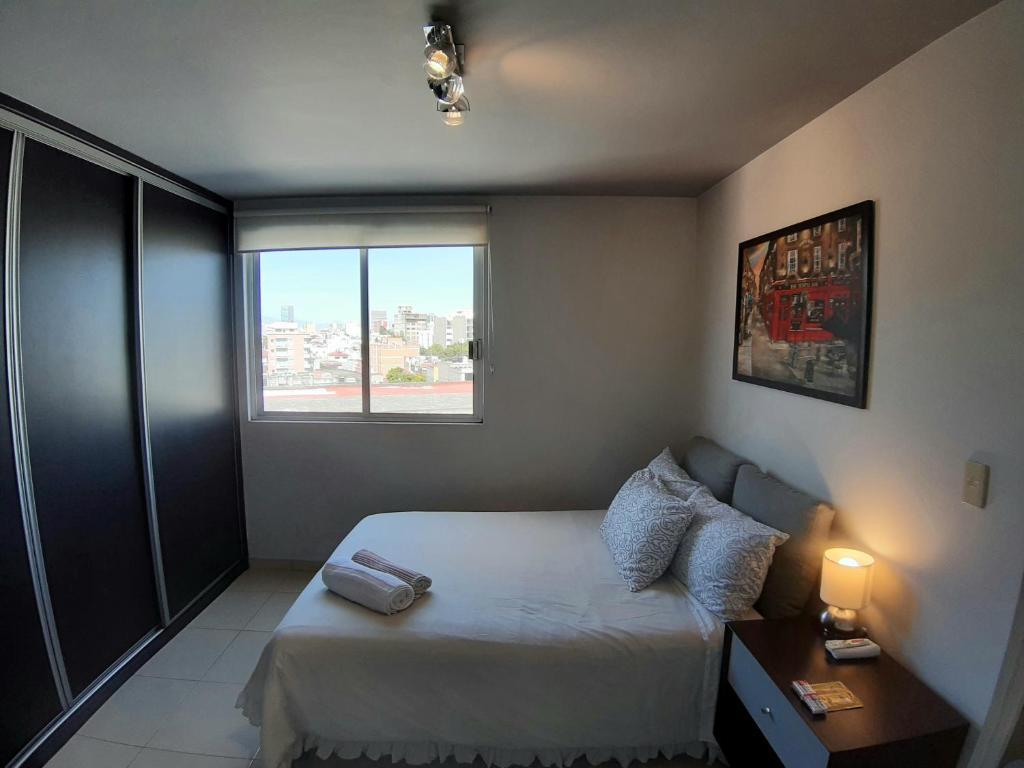 ESTRENA Habitación recién remodelada, Ciudad de México – Precios  actualizados 2021