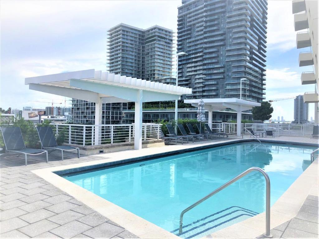Wynwood/Design District Suites