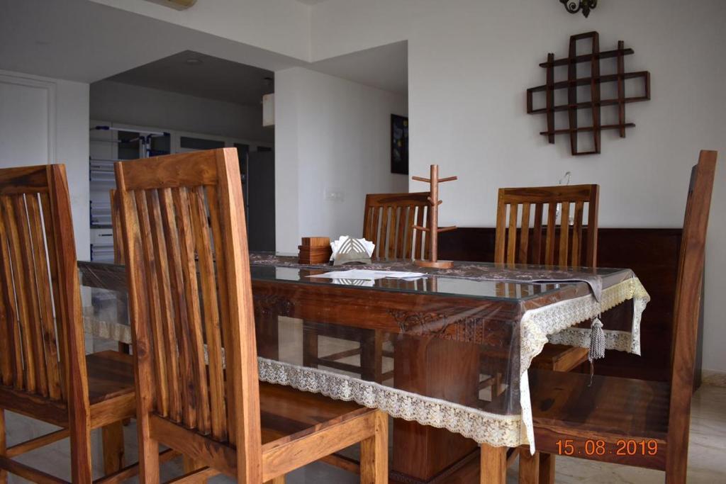 Service Apartment In Goregaon West Mumbai India Booking Com