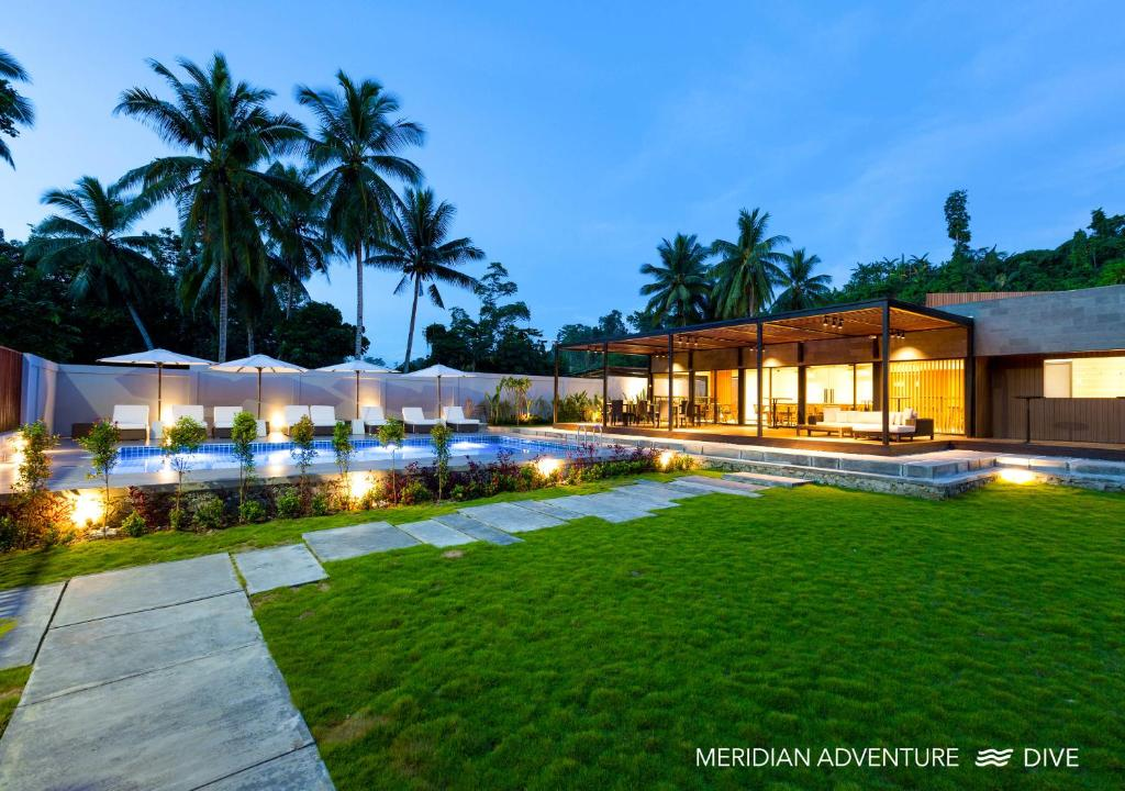 Meridian Adventure Marina Club Resort Saonek Updated 2021 Prices