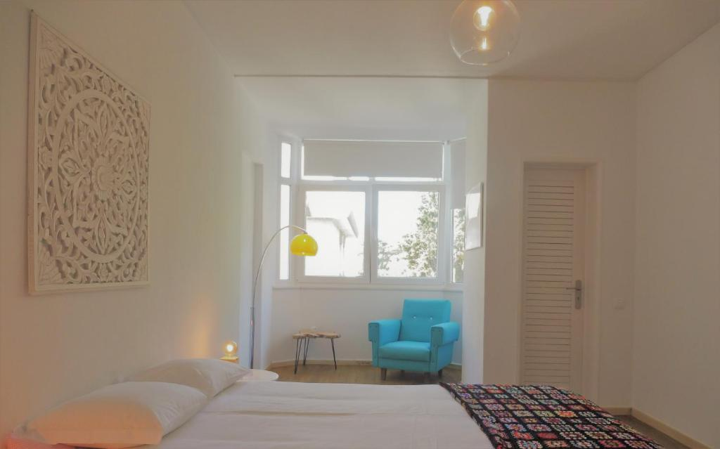 Sunny House - Laterooms