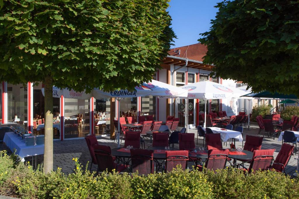 Johanniterhotel Nieder Weisel, Germany