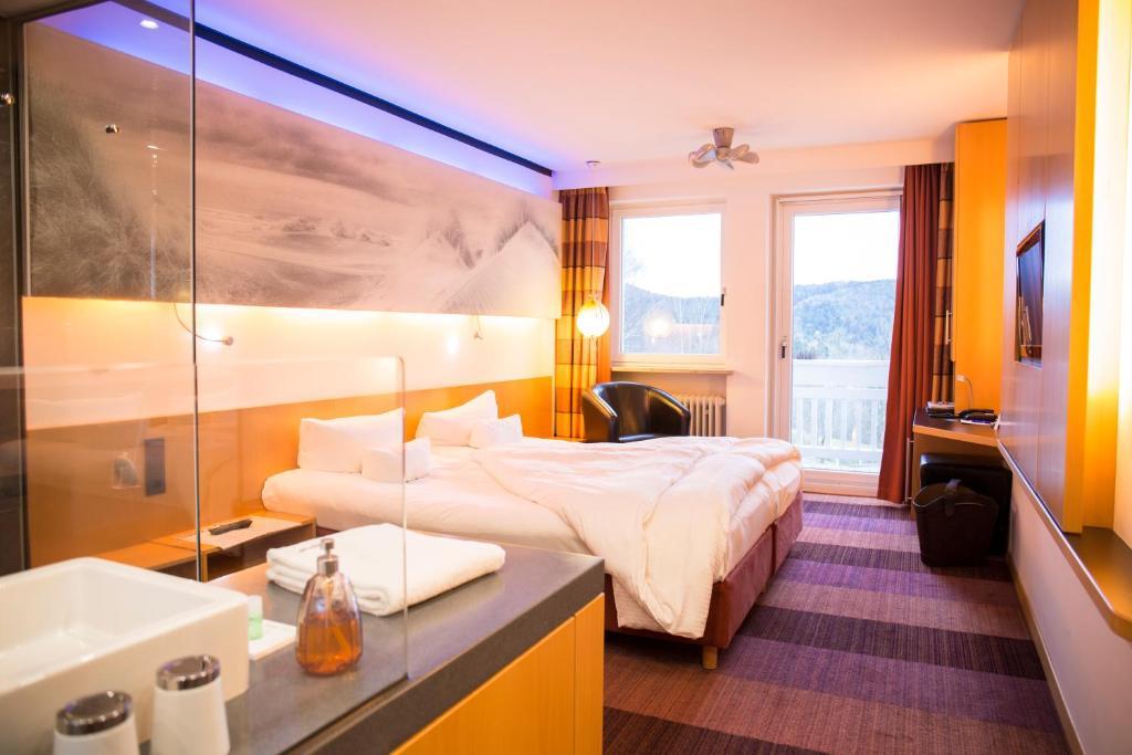 Resort Die Wutzschleife Rotz, Germany