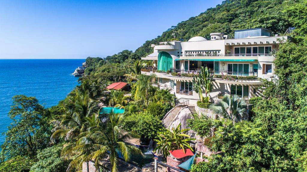 10 million dollar Villa for Rent