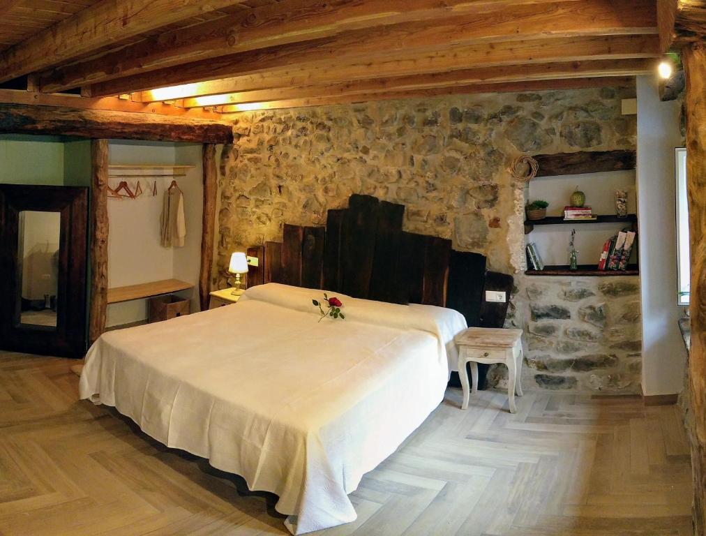 Casa rural Abatetxe