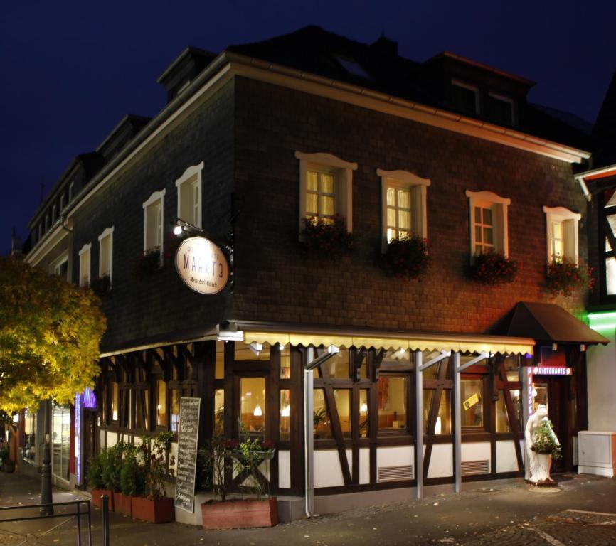 Hotel Markt3 Bad Honnef am Rhein, Germany