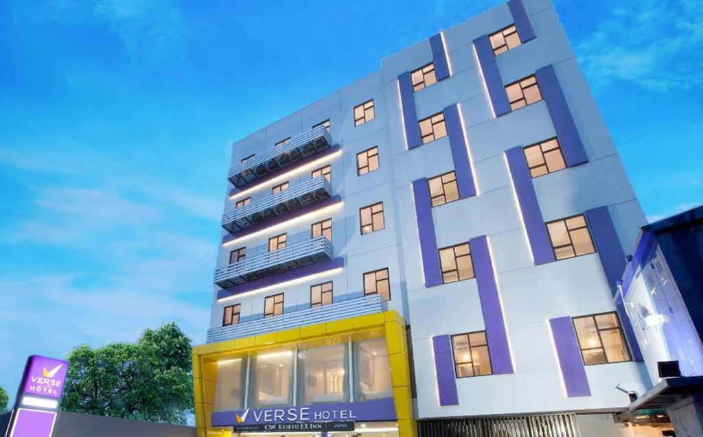 Verse Lite Hotel Gajah Mada Jakarta Updated 2021 Prices