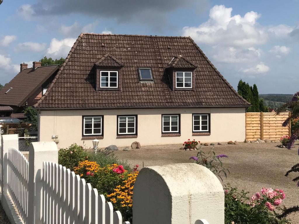 Ferienhaus Vogelberg