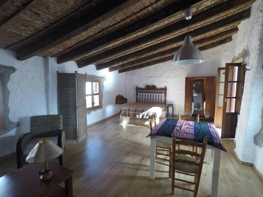 Casa de Cáliz Xàtiva