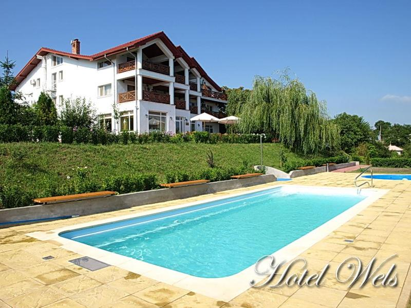 Hotel Wels Bestepe, Romania