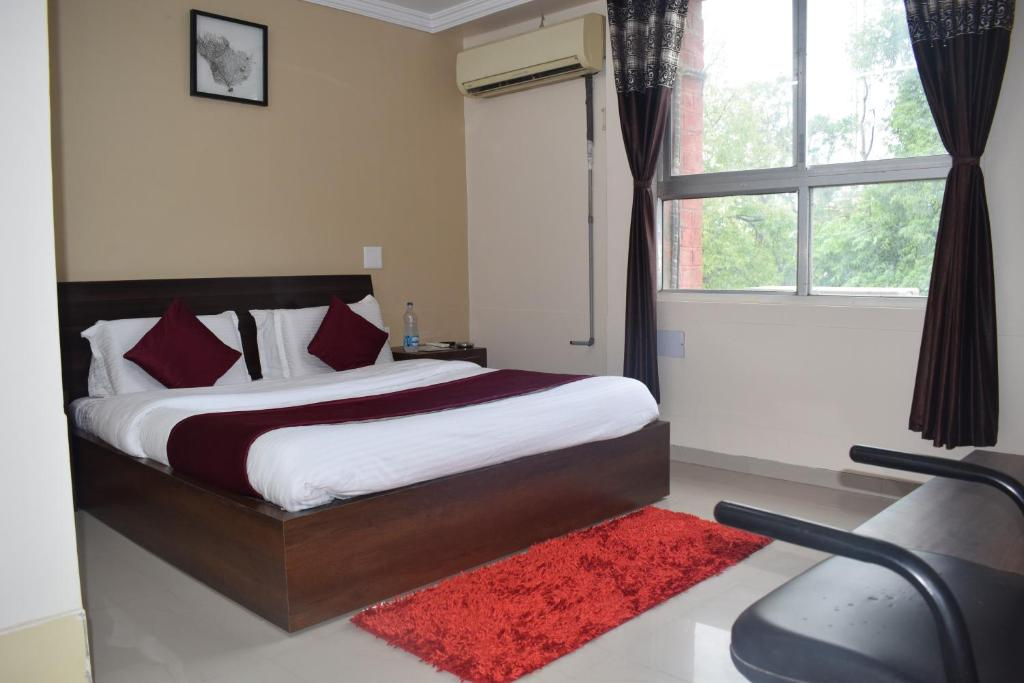 Hotel Vasundra