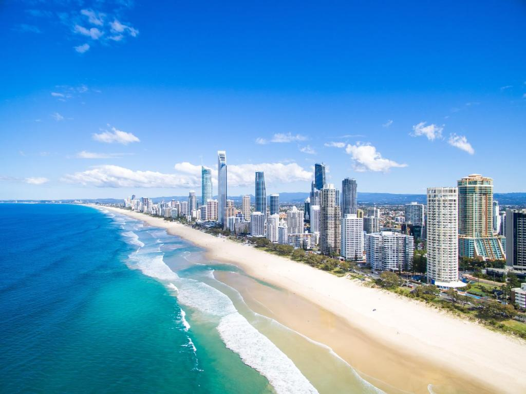 Luxury Residence Surfers Paradise Five Star Apartment Gold Coast Updated 2020 Prices