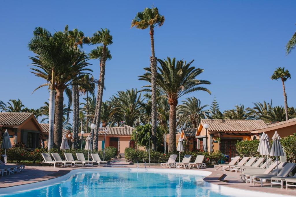 Hotel familiar Maspalomas Dunas Resort