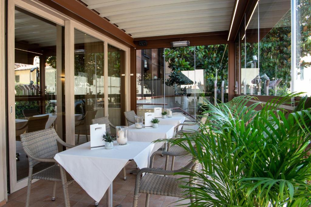 Ristorante o altro punto ristoro di Hotel Grifone Firenze