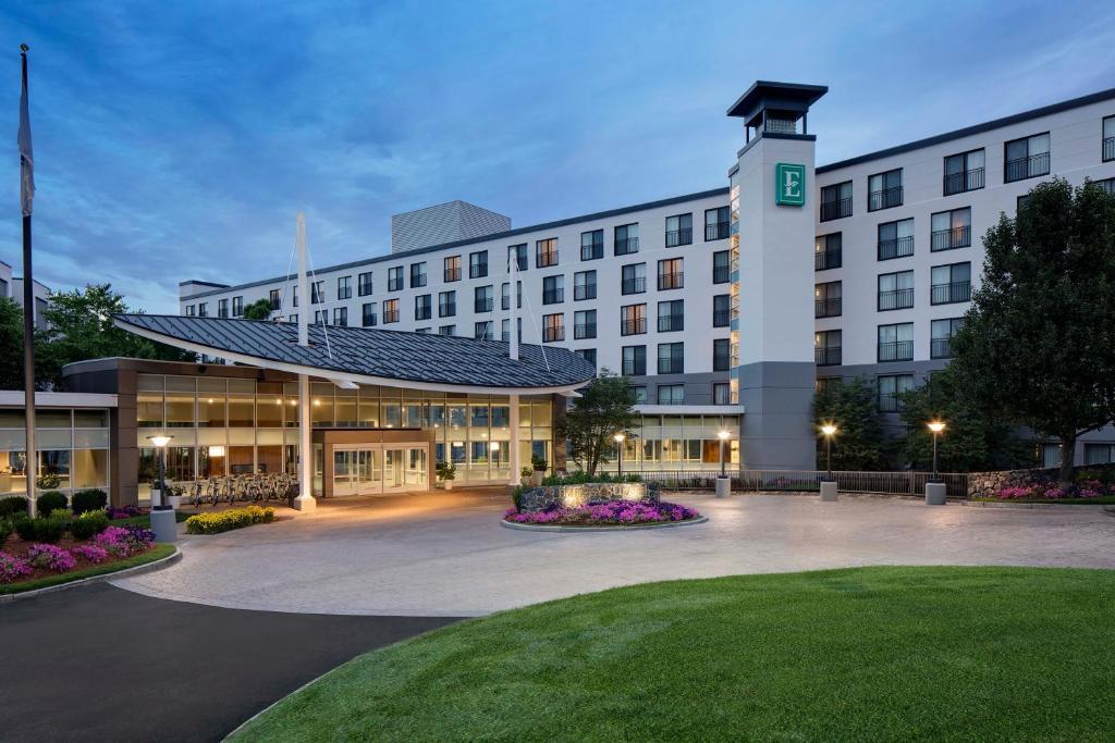 Embassy Suites By Hilton Boston Marlborough Marlborough Updated 2021 Prices