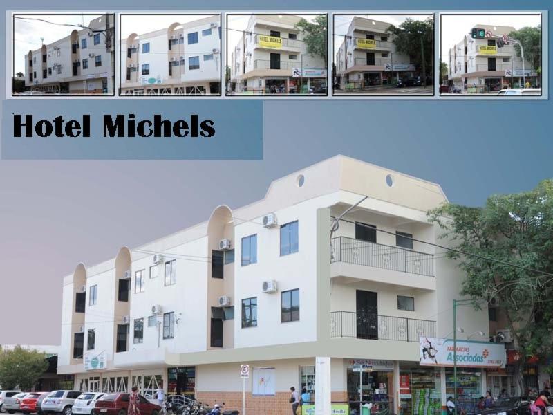 HOTEL MICHELS