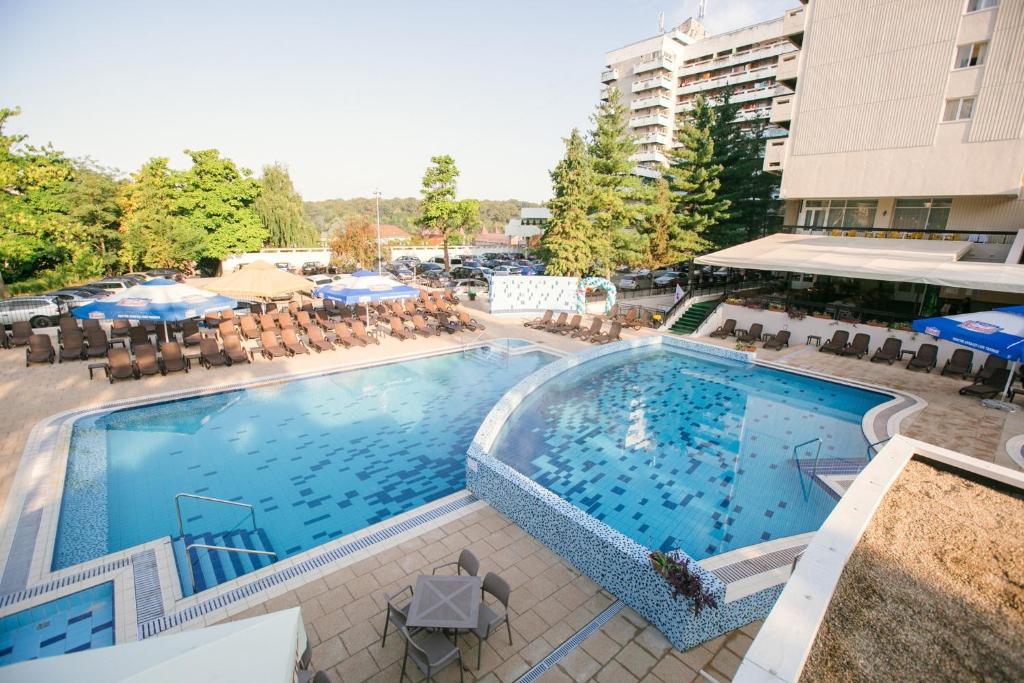 Hotel Poienita Baile Felix, Romania