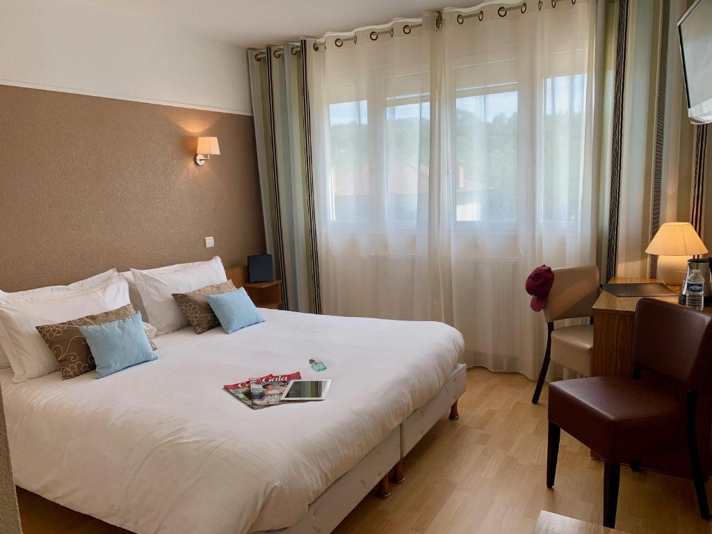 Hotels In Saint-nazaire-en-royans