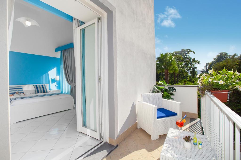 Villa Vittoria Sant Agnello Updated 2020 Prices