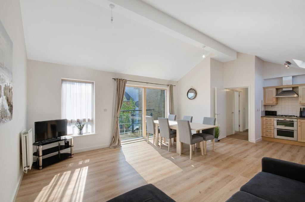 Valentis Executive Housing Harlow/Stansted Airport