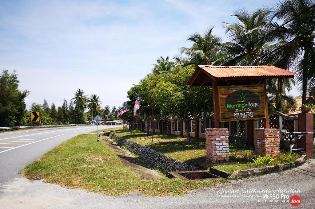 Marang Village Resort And Spa