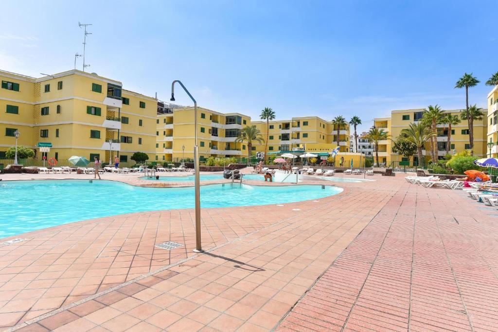 Hotel Playa Del Ingles - Laterooms