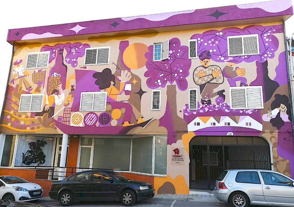 PortWine Residence Hostel