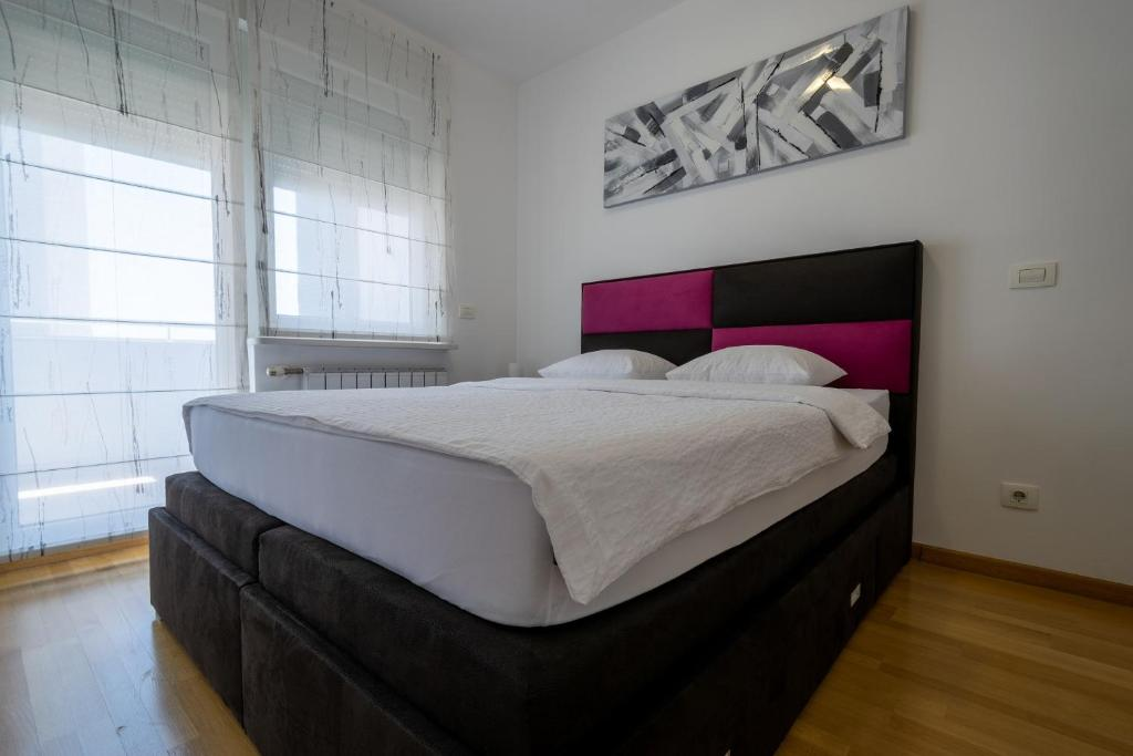 Nanna Apartment Zagreb Croatia Booking Com