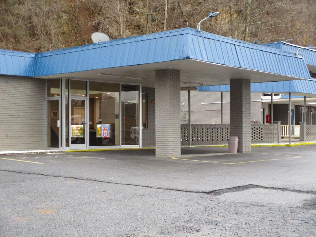 Motel 6-Chilhowie, VA