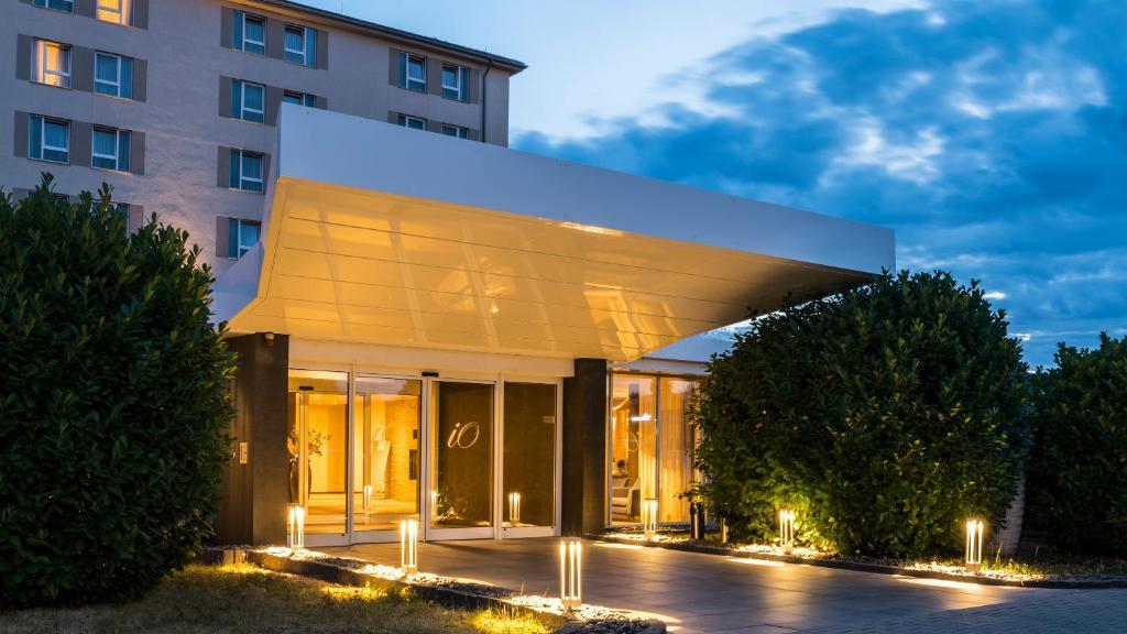 Best Western Plus iO Hotel Eschborn, Germany