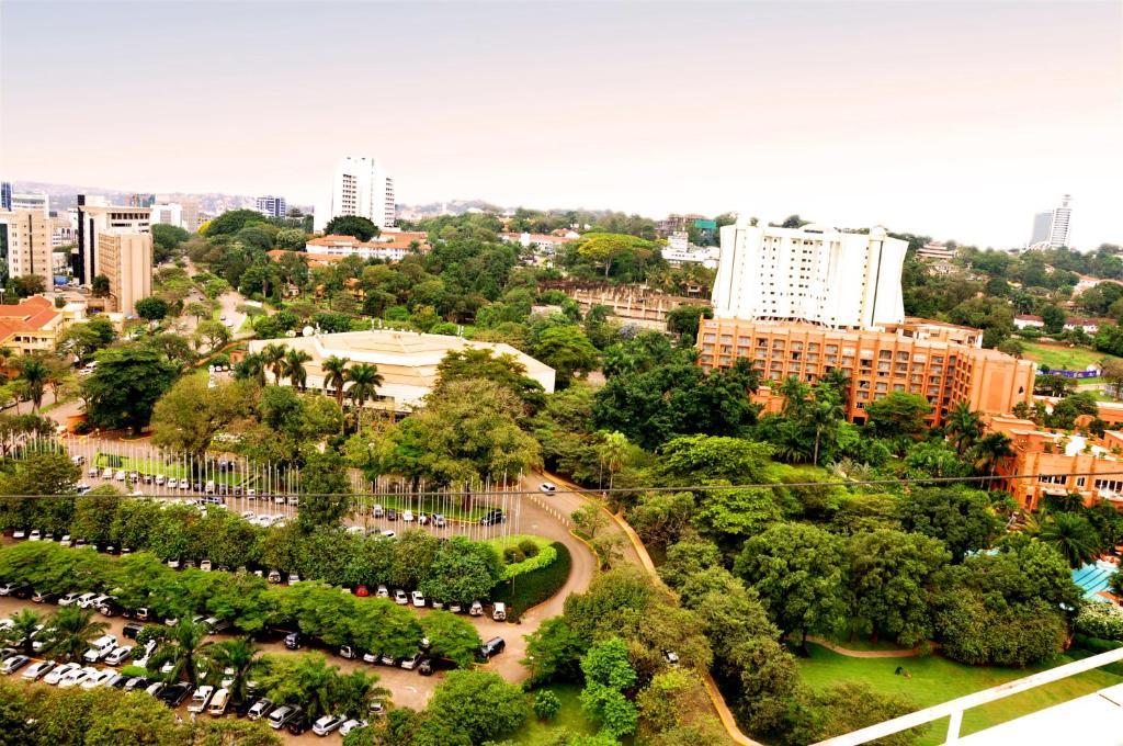 فندق كمبالا سيرينا، كامبالا – أحدث أسعار 2021
