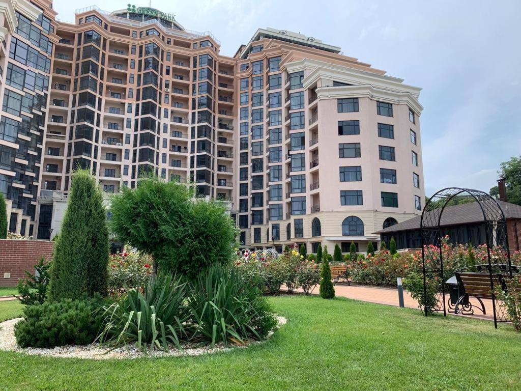 Апартаменты green park кисловодск недорогие квартиры в испании цены