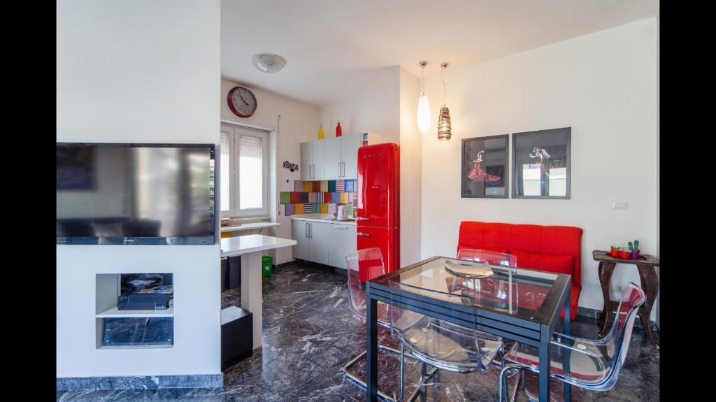 Appartamento Amaizing Home Intera Casa A Napoli Italia Napoli Booking Com