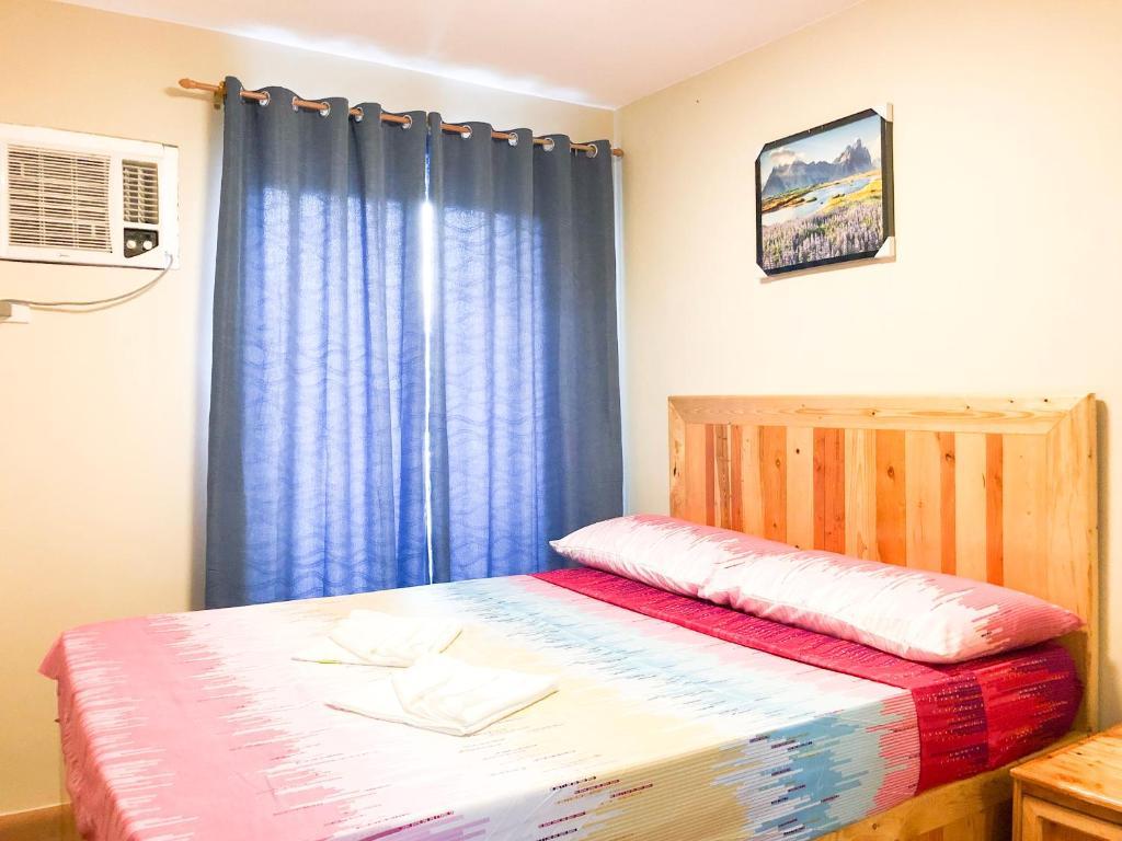 Elegant 2 Bedroom Condo in One Oasis 2402