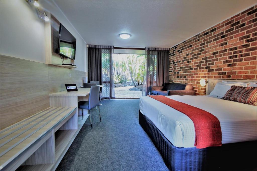 Beenleigh Yatala Motor Inn